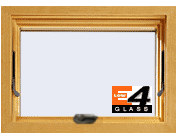 A-Series Awning Windows