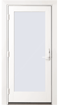 200 Series Hinged Patio Doors - Inswing