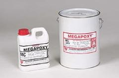 Megapoxy MC protective coating
