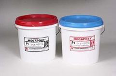 Megapoxy P1 paste