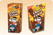 Selecta Moo Choco Craze Milk Drink