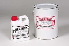 Megapoxy HT epoxy resin
