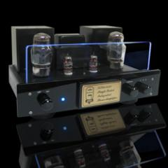 Sonata KT88 single ended amplifiers