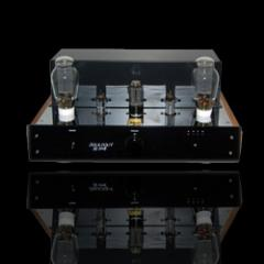 Sonata 300B single ended amplifiers