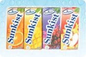 Sunkist Fruit Drinks