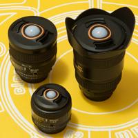 BRNO White Balance Lens Cap 52mm