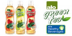Alo Green Tea