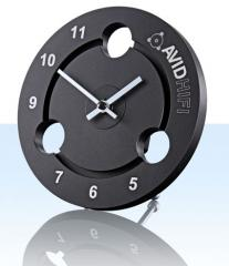 Limited Edition Clock