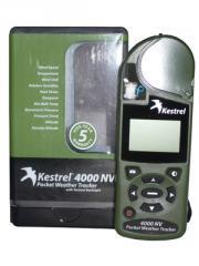 Kestrel 4000 Pocket Weather Tracker