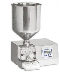 Dosimac Encrusting Machine