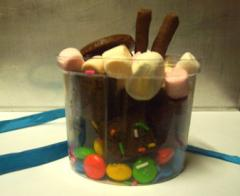 Brownie Cups kit
