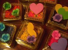 3D-Desserts kit