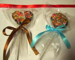 Brownie Lollies kit