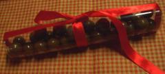 Chocolate Malt Balls kit