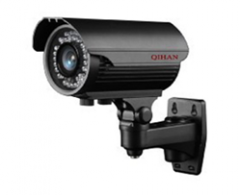 Waterproof Outdoor IR Camera 1/4 inch Sharp Color