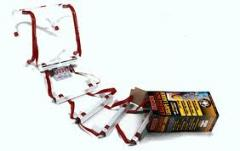 Kidde Fire Escape Ladders