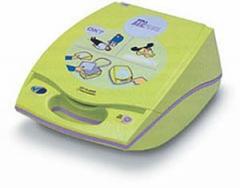 ZOLL's AED Plus defibrillator