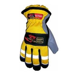 Fireman's Shield Extrication Gloves