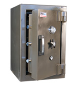Lord Series Burglar and Fire Resisting Safe