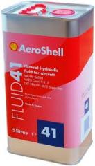 AeroShell Fluid 4 - Mineral Hydraulic Fluid