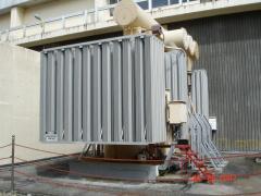 Krenz Transformer Cooling Fans