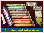 Aquamend EpoxyPutty Stick