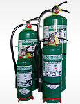 FE-36 Extinguishers