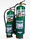 FE-36 Extinguishers
