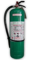 Bronco HCFC 123-CEA Fire Extinguishers