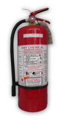 Donewell Dry Chemical Fire Extinguishers