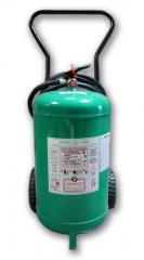 Wheeler Type HFC-236fa CEA Fire Extinguishers