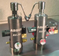 Argus Fire Suppression Systems