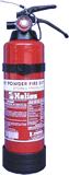 ABC Dry Powder Type 2.20 lbs extinguisher