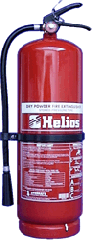 ABC Dry Powder Type 20 lbs extinguisher