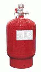 Utilizing 3M™ Novec™ 1230 Fire Protection Fluid