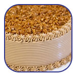 Nelusko cake