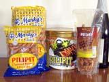 Pilipit (Twisted Crackers)