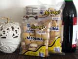 Jacobina Cookies