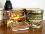 Barquillos Wafer Stick