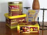 Broas (Lady Finger) Cookies