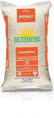 Sunshine Flour