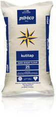 Kutitap Flour