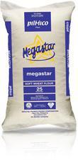 Megastar Flour