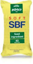 Soft Swine Base feeds
