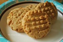 Lenguas de Gato Cookies