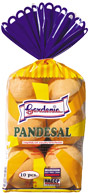 Pandesal Bun (350g)