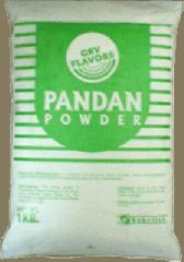 CRV Pandan Powder