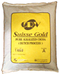 CRV Suisse Gold Powder Flavor