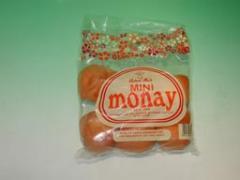 Mini Monay Buns