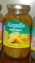 Maynila Sweet Jackfruit